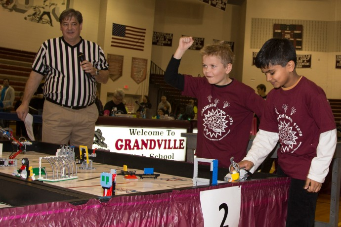 Lego Tournament 112214 - 13