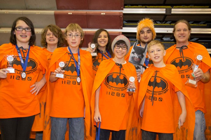 Lego Tournament 112214 - 2