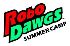 RoboDawg Summer Camp Logo