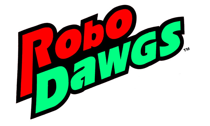 RoboDawgs Logo - No Background
