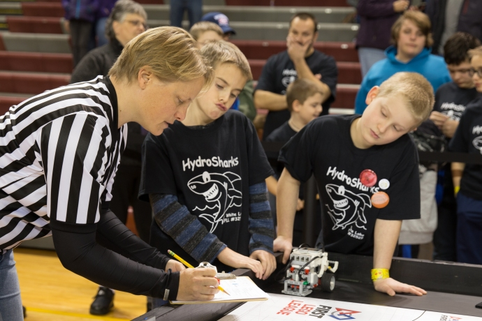 RoboDawg Lego League 112319 -1