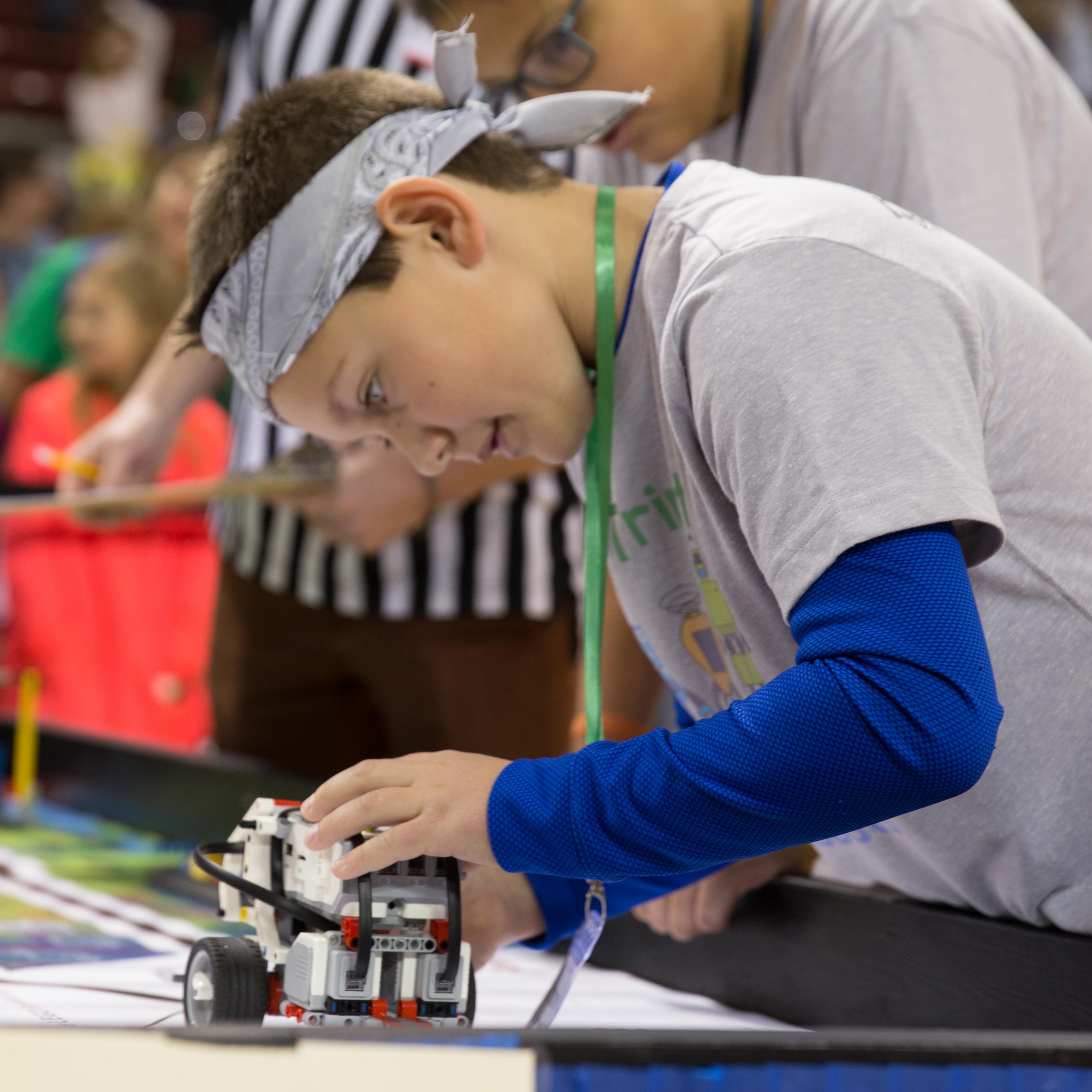 RoboDawg Lego League 112319 -10