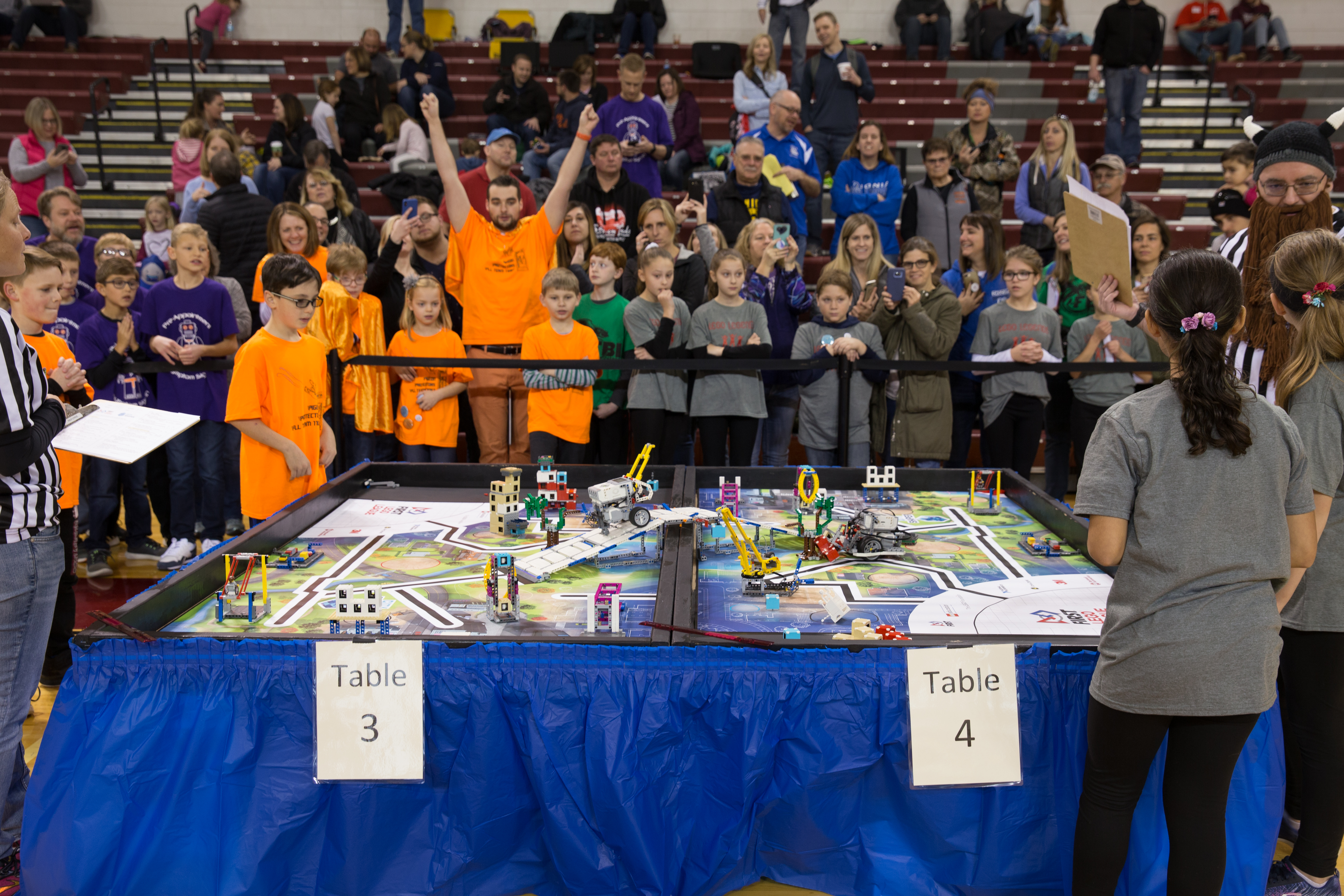 RoboDawg Lego League 112319 -14