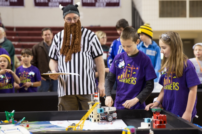 RoboDawg Lego League 112319 -15