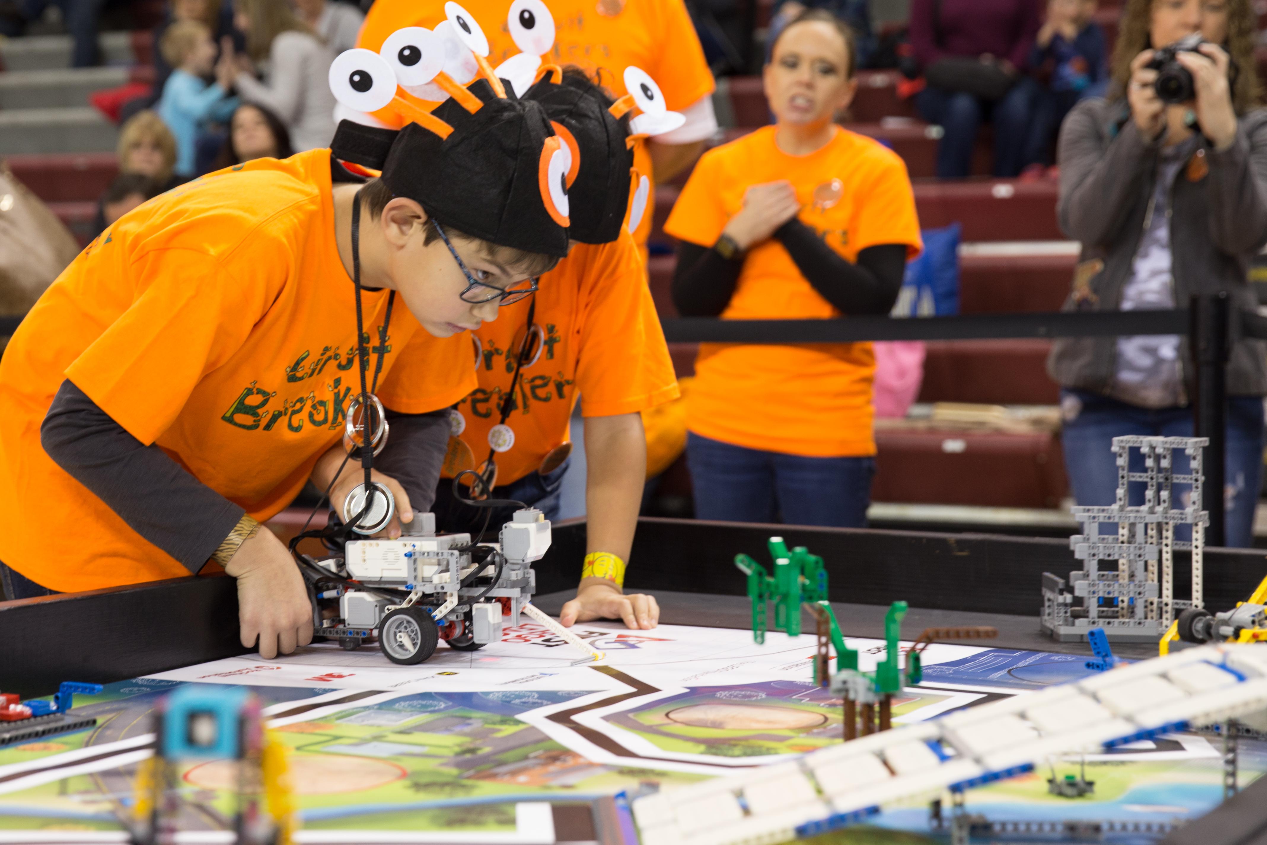 RoboDawg Lego League 112319 -17