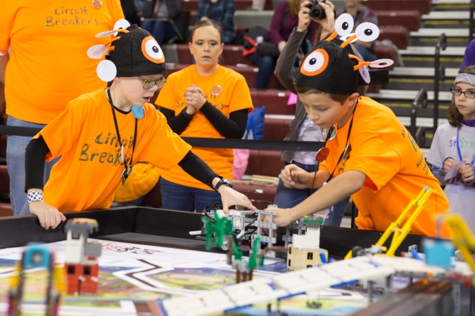 RoboDawg Lego League 112319 -18