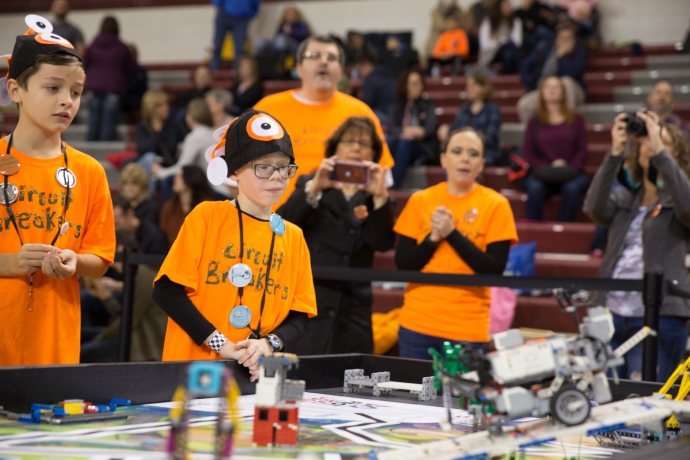 RoboDawg Lego League 112319 -19