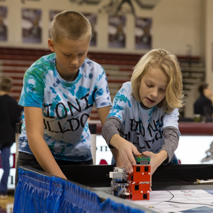 RoboDawg Lego League 112319 -2