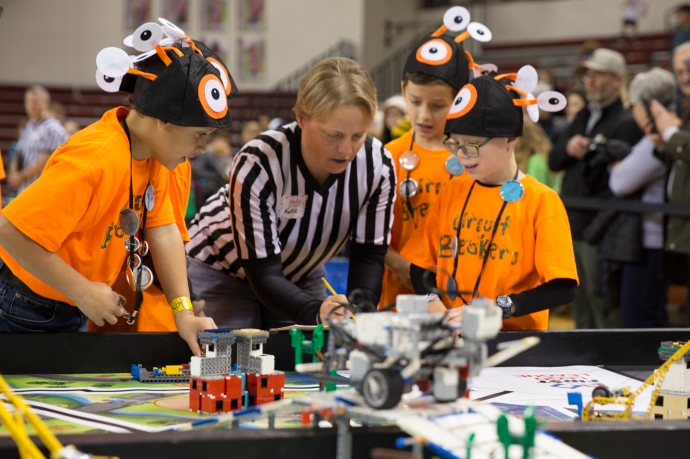 RoboDawg Lego League 112319 -20
