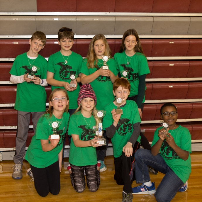 RoboDawg Lego League 112319 -24