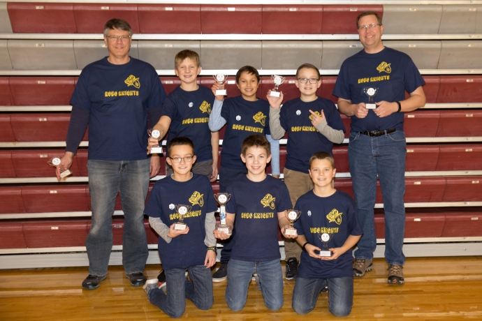 RoboDawg Lego League 112319 -29