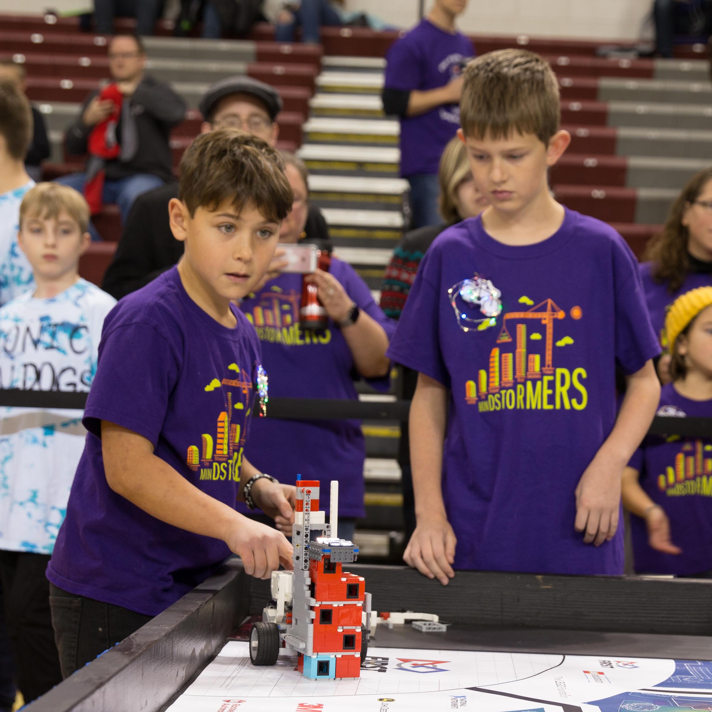 RoboDawg Lego League 112319 -3