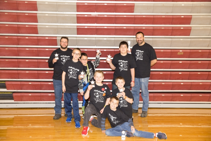 RoboDawg Lego League 112319 -35