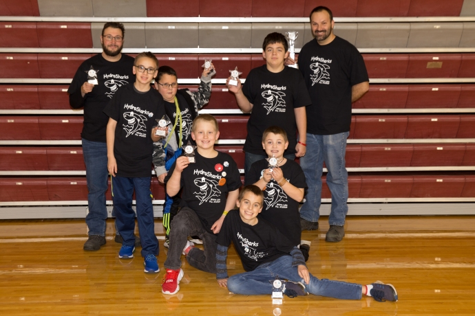 RoboDawg Lego League 112319 -36