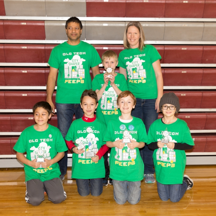 RoboDawg Lego League 112319 -38
