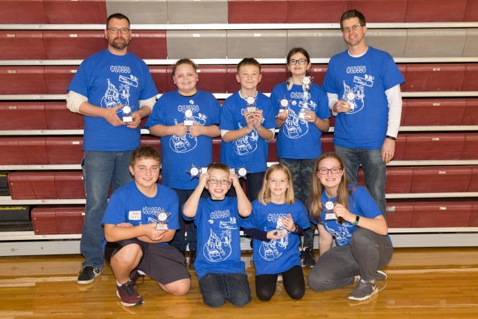 RoboDawg Lego League 112319 -40