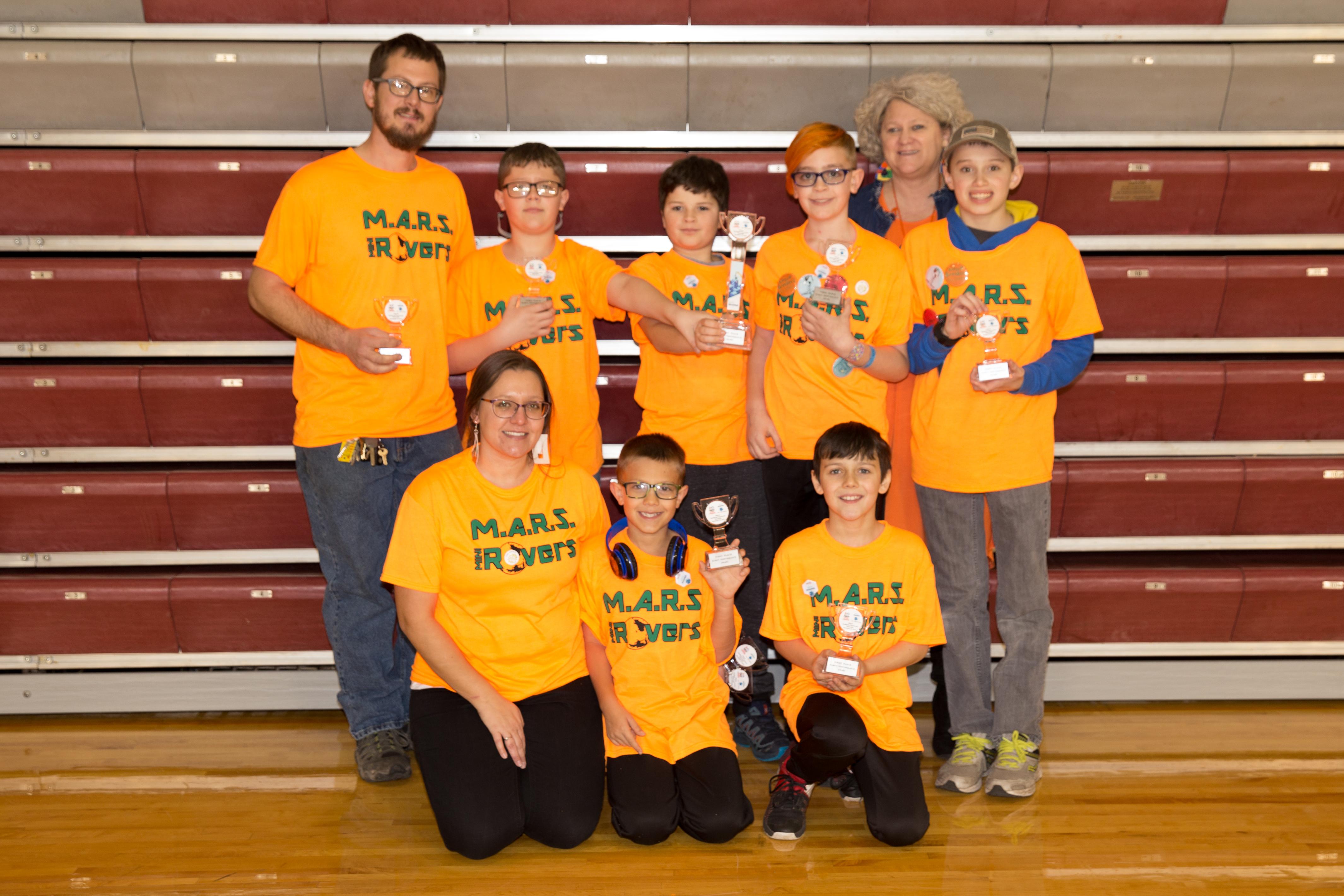 RoboDawg Lego League 112319 -42