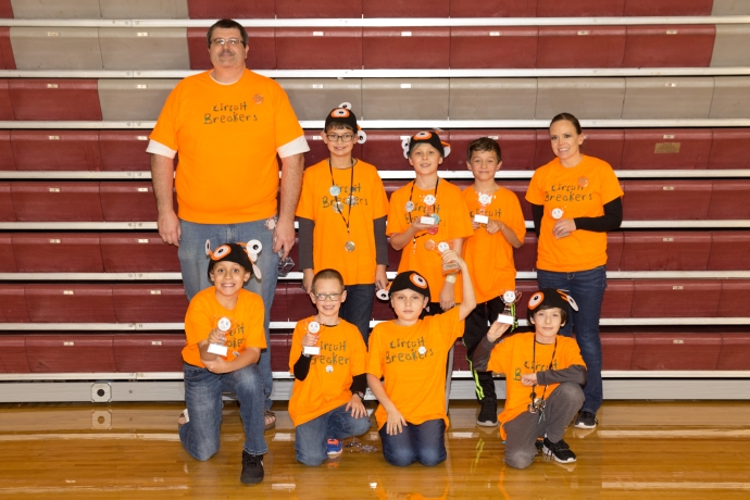 RoboDawg Lego League 112319 -48