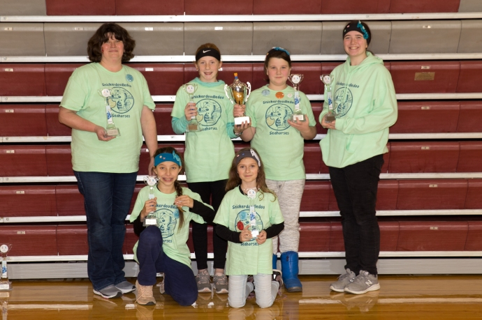 RoboDawg Lego League 112319 -50