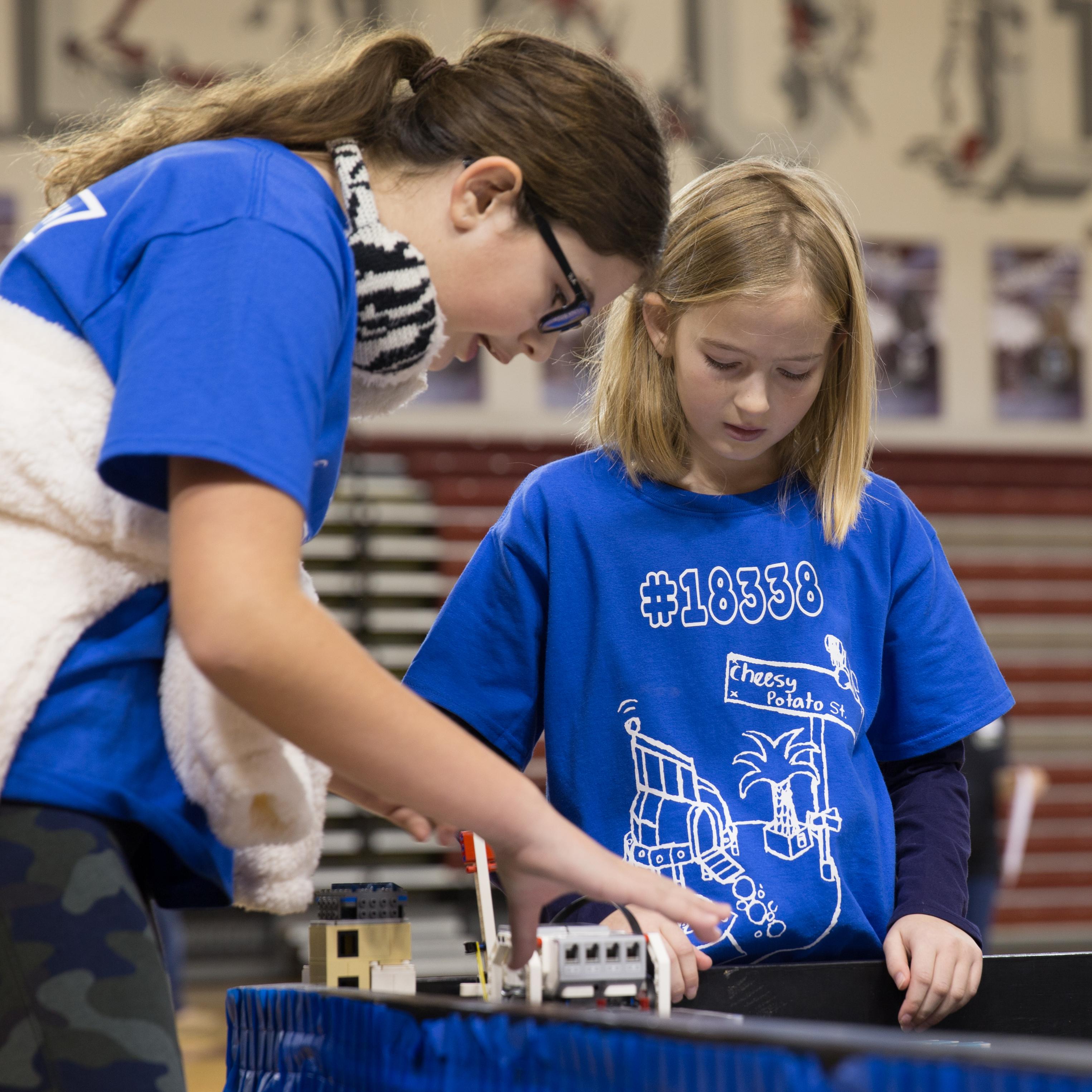 RoboDawg Lego League 112319 -6