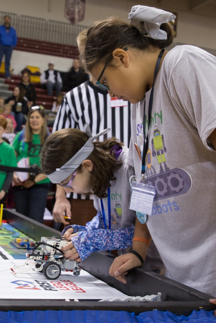 RoboDawg Lego League 112319 -7