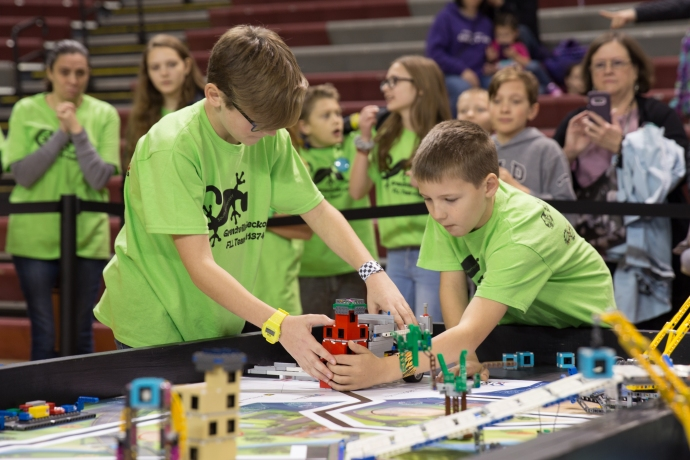 RoboDawg Lego League 112319 -8