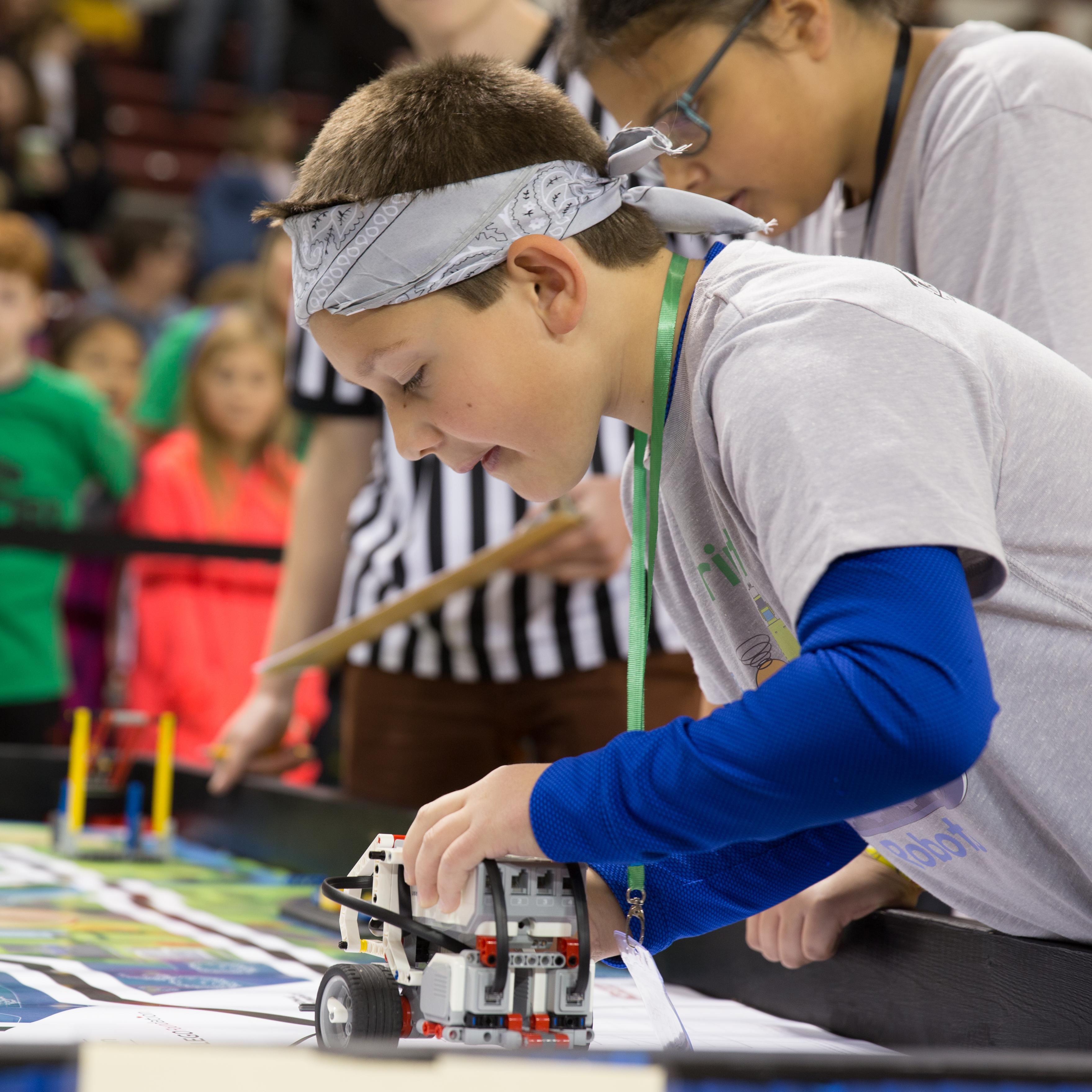 RoboDawg Lego League 112319 -9